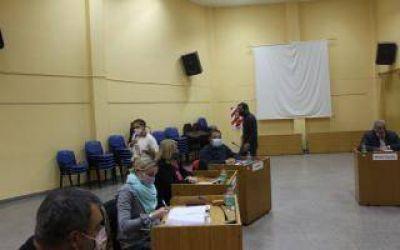 Escándalo en el Concejo Deliberante de Punta Indio: Concejales opositores se levantaron de la sesión
