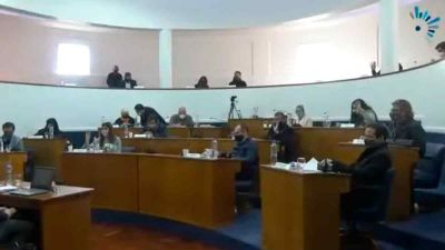 Lomas: El Concejo aprobó la Rendición de Cuentas