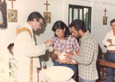 La vida del cura perseguido por la dictadura que se ganaba la vida reparando ascensores y fundó una parroquia en Florencio Varela