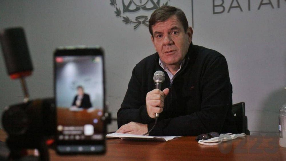 Municipales y transporte, la agenda no Covid que preocupa a Montenegro