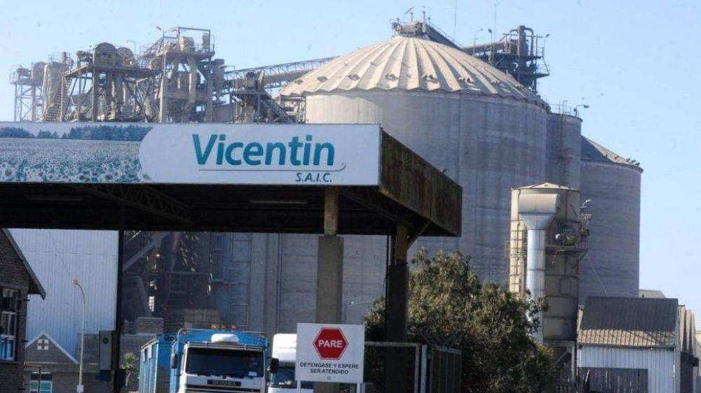 Un holding integrado por el grupo Pérez Companc buscar comprar hasta 90% de Vicentin