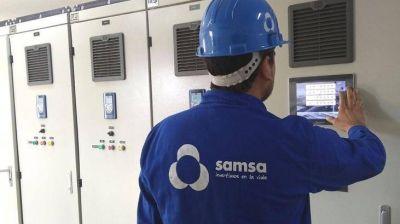 Samsa destaca a los trabajadores sanitaristas en su día e informa a la comunidad que el viernes 14 será feriado para la actividad