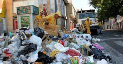 ¿Qué hacemos con los residuos en Bahía Blanca?