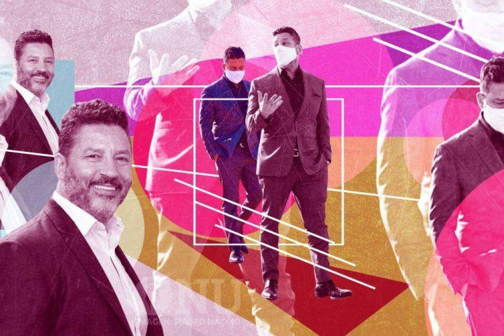 Gustavo Menéndez: un todo terreno que gana visibilidad