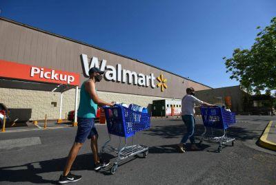Efecto dominó: tras el bono a Camioneros, Walmart abre negociación para pagar un «estímulo» a los empleados de Comercio