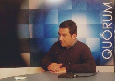 Ingresa Juan Fernández al Concejo Deliberante