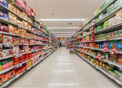 Ley de Góndolas: este sábado arrancan su aplicación e inspecciones en grandes comercios