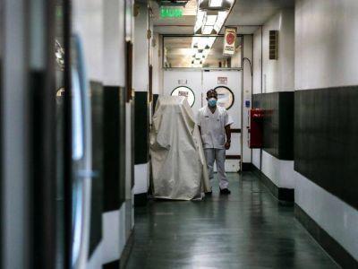 Segunda ola imparable en Argentina: 27.363 nuevos casos de coronavirus y 601 muertes