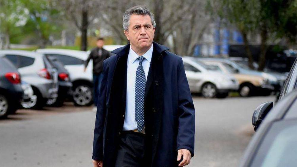 Corrupción: condenan al ex ministro Luis Etchevehere a pagar una multa de 500 mil dólares