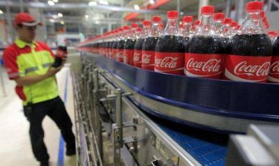 La embotelladora CCEP pretende continuar con su expansión global tras adquirir Amatil