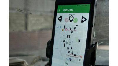 La app local que promete manejar los residuos sólidos urbanos