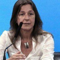 """Desde ATE le apuntan a Sabina Frederic por el """"desfinanciamiento"""" de la obra social de las Fuerzas Armadas"""