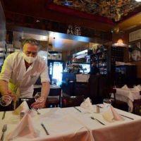 La oposición reclama la emergencia económica para el sector gastronómico