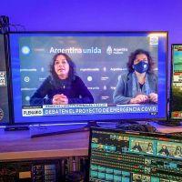 Semáforo epidemiológico: las trabas para el proyecto del Gobierno en Diputados