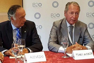 Prevén una UIA desafiante con Daniel Funes de Rioja ocupando su presidencia