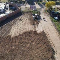Comienza la construcción de una planta de residuos sólidos en Quilmes con inversión de $700 millones
