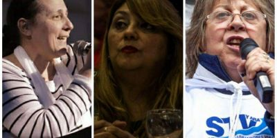 Mujeres al poder: dirigentas gremiales exigen el cupo femenino en la CGT y sus sindicatos