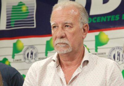 Plaini le apuntó crudo a Randazzo tras sus declaraciones sobre la dirigencia sindical