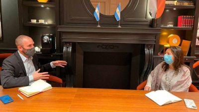 Alberto Fernández quiere evitar un nuevo default, pero la última palabra la tendrá Cristina Kirchner