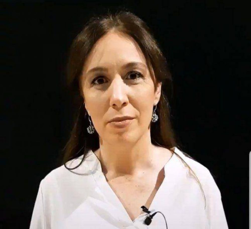 TN lanzó la candidatura de María Eugenia Vidal a presidenta
