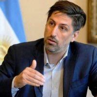 Atención Mar del Plata: Trotta dijo que