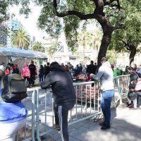 Córdoba ya evalúa más restricciones y refuerza acciones sanitarias en terreno