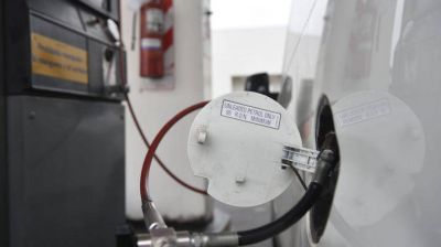Córdoba: comenzó a regir un nuevo aumento en los combustibles