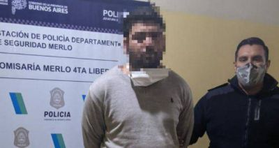 Merlo: Un hombre mató a su cuñado a cuchilladas por haberle pegado a la pareja y luego se entregó a la Policía