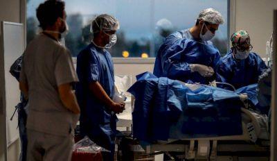 La Plata superó los 60.000 contagios de coronavirus