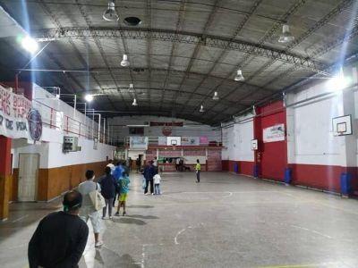 Ante los desafíos que trae la pandemia, en La Plata reclaman apoyo a los clubes