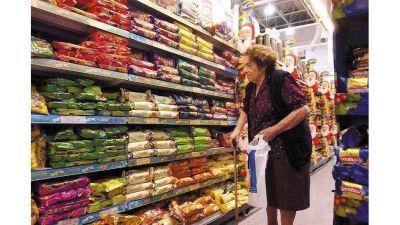 Con las elecciones a la vista, el aumento en los precios de alimentos pasó a ser la principal preocupación del Gobierno