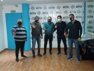 Reunión clave entre el SUTCA y representantes políticos y sindicales del Chaco