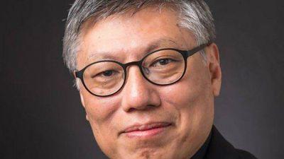 El Papa nombra Obispo de Hong Kong al jesuita Chow Sau-yan