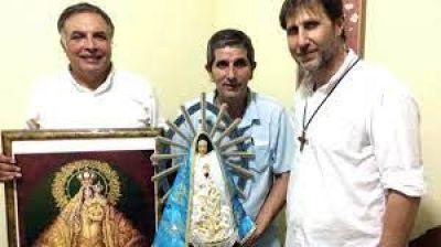 Ordenación episcopal del misionero argentino en Cuba