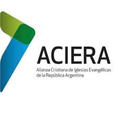 ACIERA pide por la paz en Medio Oriente