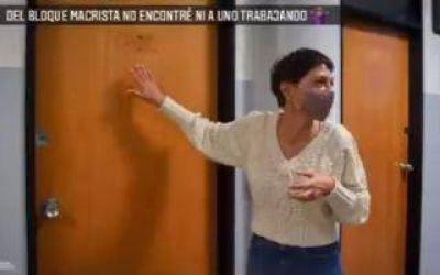 """Mayra Mendoza insinuó que ningún concejal opositor trabaja: """"Están en OFF"""" dijo en un video"""