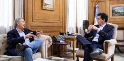 Viene Wado a la Mediterránea a hablar de federalismo