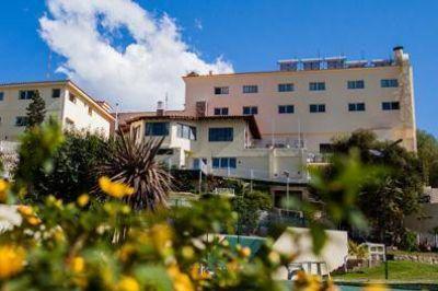 El Hotel UTHGRA Los Cocos contó su experiencia de tratamiento de residuos