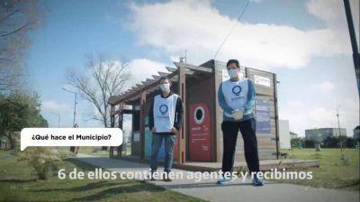 El Municipio de Quilmes presenta ciclo documental sobre separación de residuos