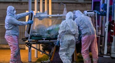 «En las últimas 72 horas comenzó a haber un repunte»: fuerte advertencia en A24 por el aumento de los contagios