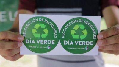 Vicente López: una ciudad activa en políticas ambientales