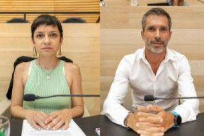 Covid: Reclaman a Cardozo en la Legislatura ante el silencio oficial