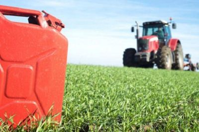 Buscan avanzar con el dictamen sobre biocombustibles
