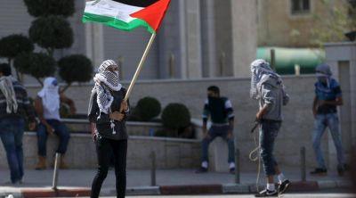La CTA de los Trabajadores manifestó su repudió a los asesinatos y persecuciones del gobierno de Israel contra el pueblo palestino