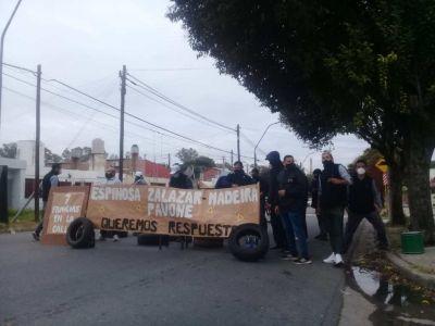Sodería Kelvy en Córdoba: los trabajadores siguen esperando respuestas