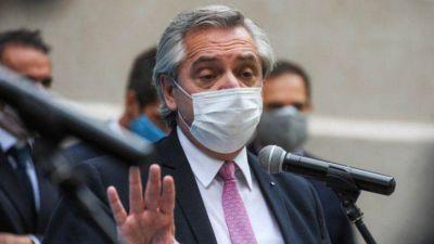 Fernández negó volver a Fase 1, pero la Ciudad aseguró que se vienen semanas críticas