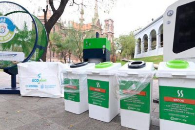 Disponen siete puntos para reciclar