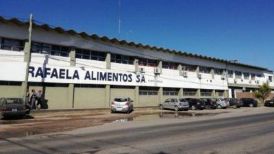 Sindicato de la Carne avisó que un frigorífico con 650 trabajadores cerrará de forma temporal por la suspensión de exportaciones