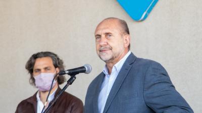 Tensión con los gobernadores: Santa Fe y Córdoba cruzaron a Alberto por cerrar las exportaciones de carne