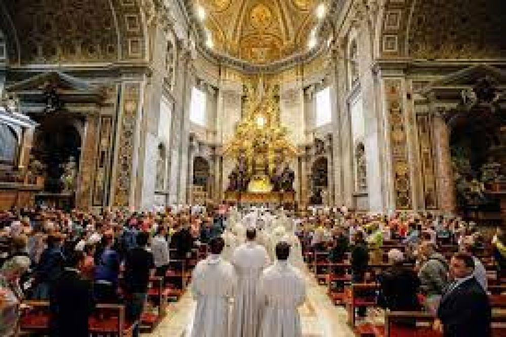 Abogados católicos presentan amparo por la suspensión de las misas con fieles